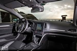 Renault Megane Akaju : new renault megane 4 dci 130 ~ Gottalentnigeria.com Avis de Voitures