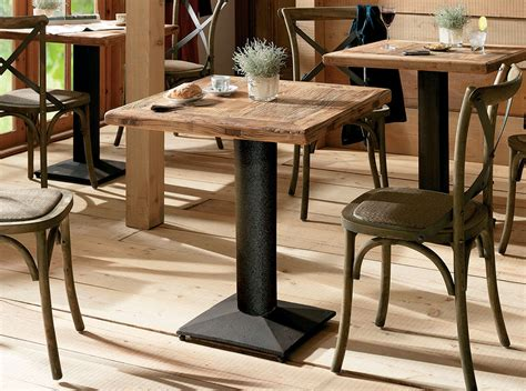 Table De Bistrot Table Bistrot Storgard Scandiprojects