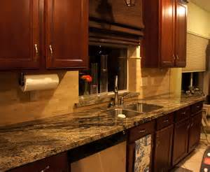 best kitchen backsplash ideas for dark cabinets 8007