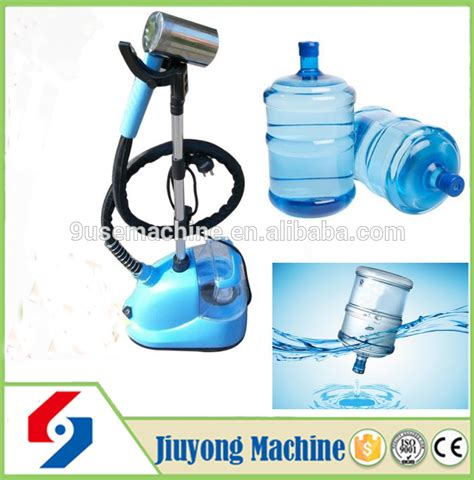 high quality  seller  gallon water bottle cap sealing machine buy  gallon water bottle