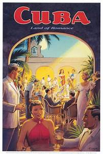 Cuba, a place of romance | Travel Posters | Pinterest ...