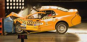 Safety First Ever Safe Test Adac : brilliance bs6 scores just one star in latest crash test ~ Jslefanu.com Haus und Dekorationen