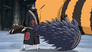 Samehada - Narutopedia, the Naruto Encyclopedia Wiki