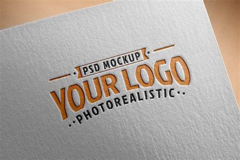 It is used by the huge range of the business. 30 Free Logo Mockups To Make Your Brand Stand Out ...