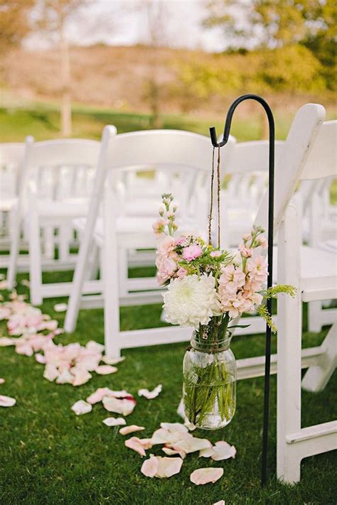 Outdoor Wedding Ideas That Are Easy To Love Wedding