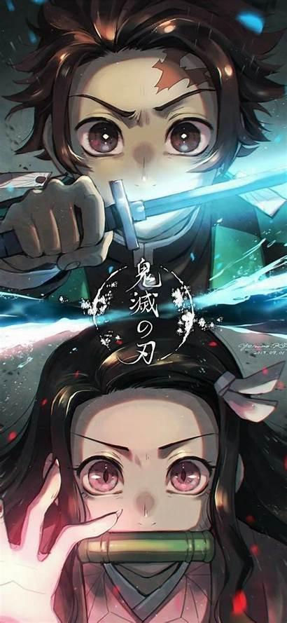 Demon Slayer Pick Wallpapers Background Desktop Anime