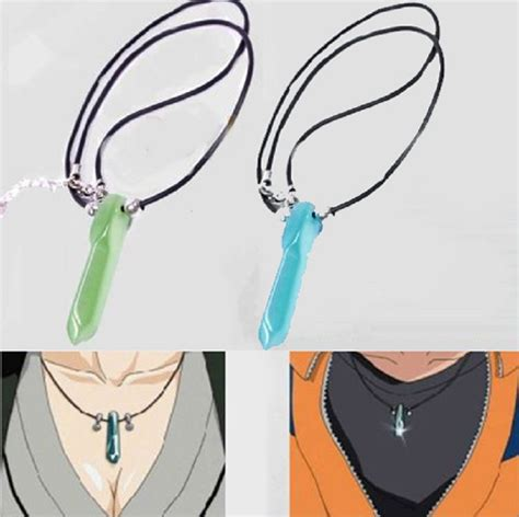 First Hokage Necklace - free shipping worldwide