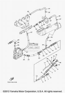 25 Yamaha Waverunner Cooling System Diagram