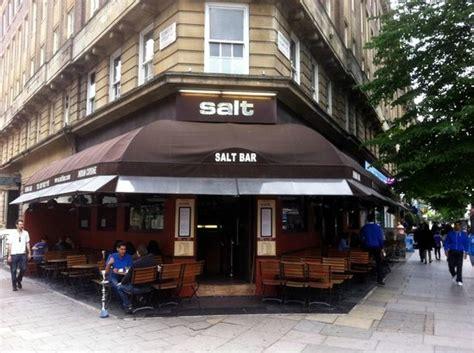 Salt Whisky Bar And Dining Room, London  Omdömen Om