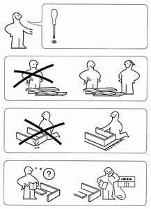 Omino ikea istruzioni per il montaggio for Manuale montaggio cucine ikea