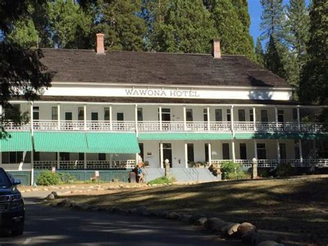 wawona hotel picture of wawona hotel yosemite national