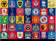 English football clubs Football Craze