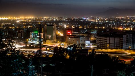 City Guide: Addis Ababa, Ethiopia