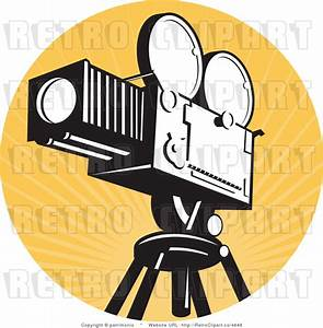 Camera Film Clipart - Clipart Suggest