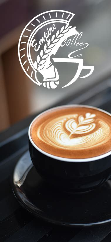 View the menu for hayward coffee company and restaurants in hayward, wi. Empire Coffee - Coffee Vendors