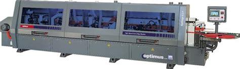 optiedge edge banding machine automatic high speed oi   jai industries