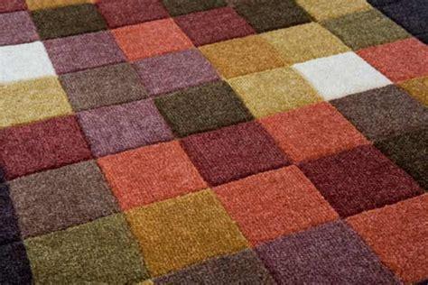 Best Carpet Tiles  Feel The Home