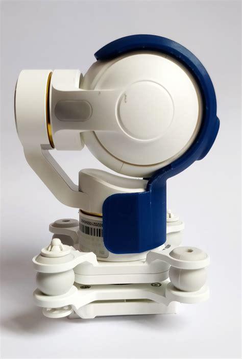 xiaomi mi drone gimbal protection  printable model