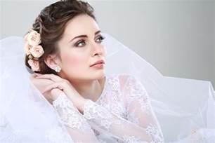 honeymoon lengerie portrait of beautiful wedding dress wedding