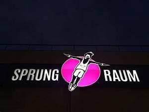 Sprung Raum Berlin : referenties ~ Buech-reservation.com Haus und Dekorationen