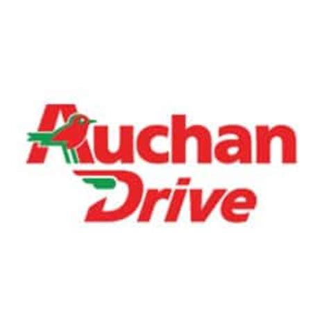 code reduction auchan drive bouliac