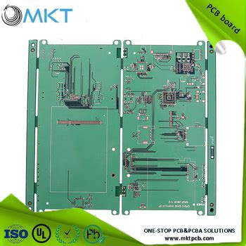 Professional Turnkey Printed Circuit Board Pcb