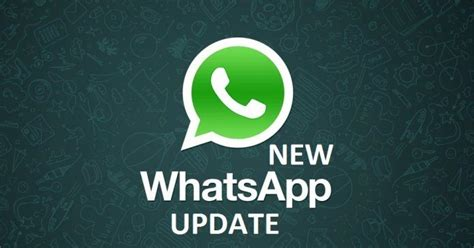 whatsapp adds some new features in the