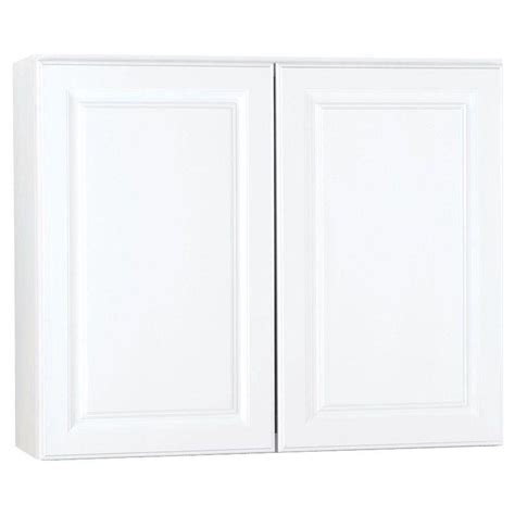 home depot white cabinets hton bay hton assembled 36x30x12 in wall kitchen
