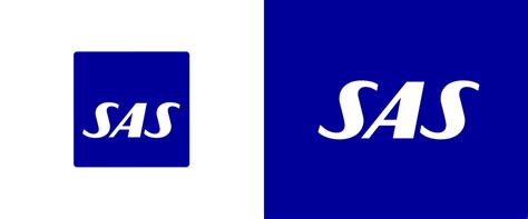 Brand New: New Identity for SAS by Bold