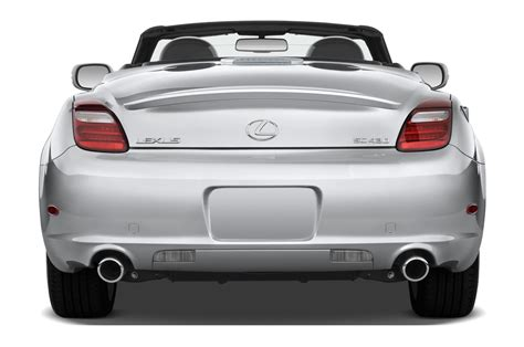 lexus convertible confirmed lexus sc 430 to be discontinued in july