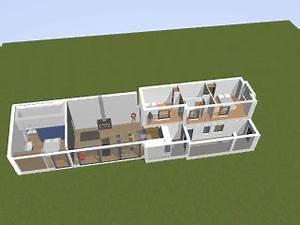 plan maison 3d logiciel gratuit pour dessiner ses plans 3d With simulation maison 3d gratuit