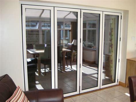 white bifold doors 2990 x 2090 white upvc bi fold door folding doors 2 u