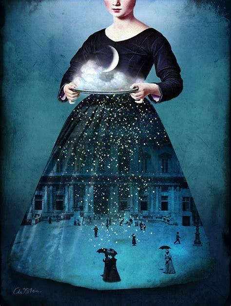 Dreamy Digital Art Catrin Welz Stein