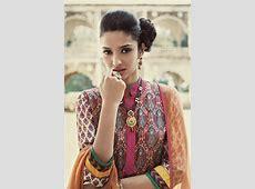 Dayana Erappa International Model is setting her foot in