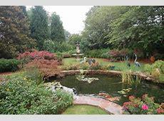 41 Luxurious Large Garden Ideas