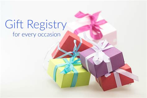 Kitchen Kaboodle Gift Registry by Gift Registry Kitchen Nook