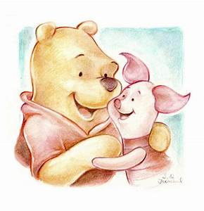 Pooh And Piglet Friendship Quotes. QuotesGram