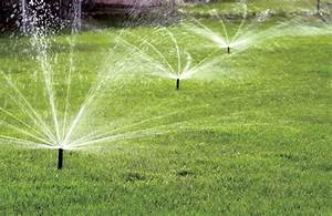10 Best Lawn Sprinkler Heads