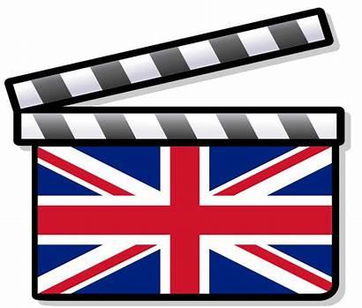 Kingdom United Film Clapperboard Svg Cinema Wikipedia