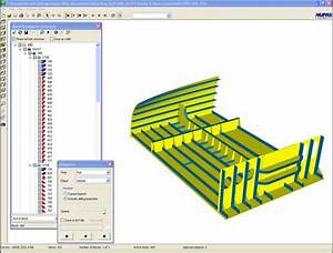 Hull Viewer    Marine Design Software    Cadmatic