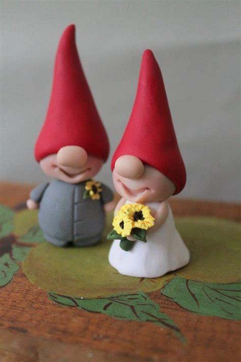 images  gnome cakes  pinterest garden