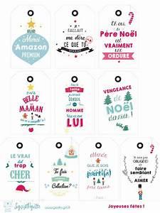 étiquettes De Noel à Imprimer : diy no l 20 planches d tiquettes imprimer ~ Melissatoandfro.com Idées de Décoration