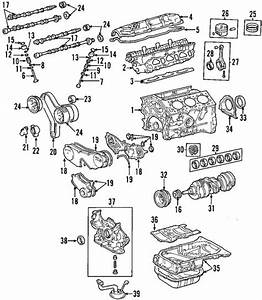 Genuine Oem Mounts Parts For 2008 Toyota Highlander Hybrid