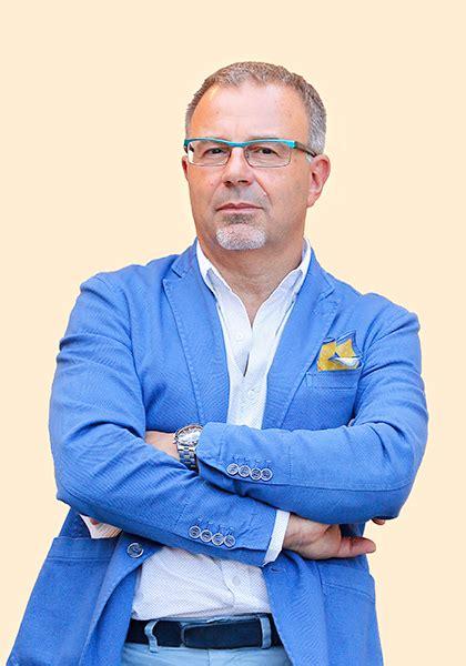 Profilo - Paolo Baudi
