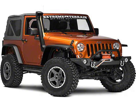 Arb Jeep Wrangler Safari Snorkel Ss1070hf (12-18 3.6l Jeep