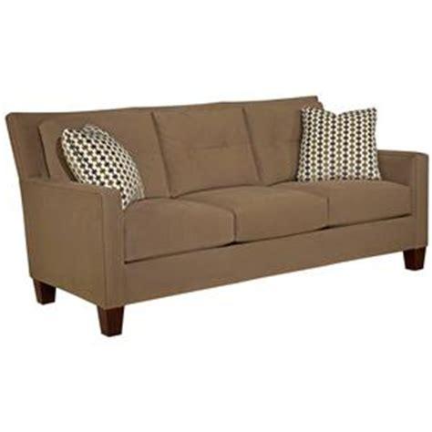 broyhill furniture jevin modern tufted loveseat becker