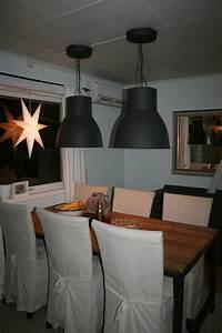 Lampe Cuisine Ikea : ikea hektar lampe cuisine pinterest tables and ikea ~ Teatrodelosmanantiales.com Idées de Décoration