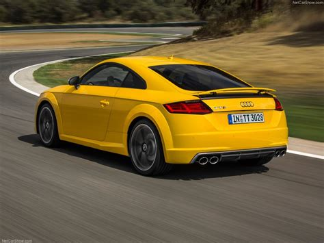 Audi Tts Coupe Picture by Audi Tts Coupe 2015 Picture 26 Of 72 1024x768