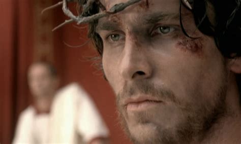 Buried Credits Christian Bale Mary Mother Jesus