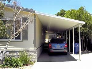 Design Carport Aluminium : attached carport designs considerations on choosing the safest carport designs ~ Sanjose-hotels-ca.com Haus und Dekorationen